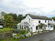 3 bed Detached property in Callington, Cornwall...
