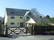 6 bedroom new home in Yelverton, Devon, PL20