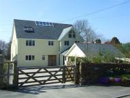 6 bedroom new home in Yelverton, Devon, PL20