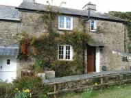 property for sale in Tremaddock Cottages, St Neot, Cornwall, PL14
