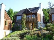 Detached property for sale in Oakridge, St Mellion...
