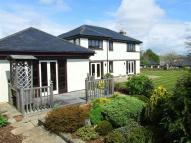 4 bed Detached house for sale in Cove Meadow, Wilcove...
