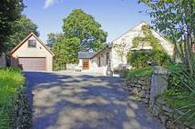 3 bed Detached house for sale in Popes Mill, Liskeard...