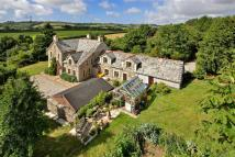 6 bedroom Detached property in Pillaton, Saltash...