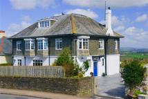 Detached property for sale in Saltash, Saltash...