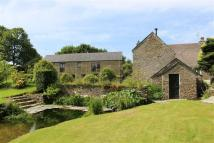 Detached home for sale in Pelynt, Looe, Cornwall...