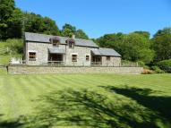 Detached home in Herodsfoot, Cornwall...
