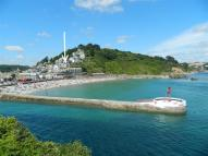 Detached home in East Cliff, Looe...