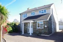 3 bedroom Detached property for sale in Compton Avenue, Plymouth...