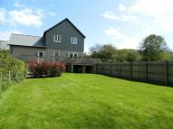 4 bed Detached property for sale in Phoenix Mill...