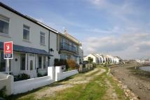 3 bedroom semi detached property in Marine Drive, Torpoint...