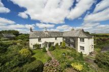 5 bed Detached home in Pelynt, Looe, Cornwall...