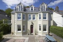 Detached house for sale in The Downs, West Looe...