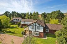 Detached home for sale in Landulph, Cornwall, PL12