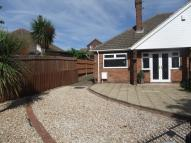 2 bedroom Semi-Detached Bungalow in Louth Road...