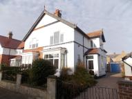 semi detached home for sale in Lindum Road, Cleethorpes...