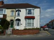 Isaacs Hill semi detached property for sale