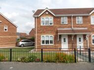 3 bedroom semi detached house for sale in Primrose Way, Cleethorpes