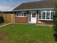 Semi-Detached Bungalow for sale in Chippendale Close...