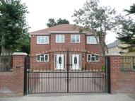 semi detached home in Highgate, Cleethorpes...