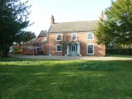 6 bedroom Detached home in South Sea Lane...
