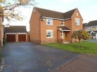 Detached home in Bude Close, New Waltham...