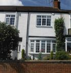 4 bed Terraced house for sale in Kingsway, Cleethorpes...