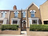 4 bed Terraced house in Seaview Street...
