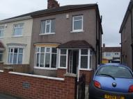 3 bed semi detached home to rent in CARR LANE, GRIMSBY...