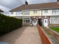 SIMONS PLACE Terraced house to rent