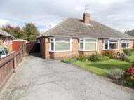 Semi-Detached Bungalow to rent in EASTBOURNE WAY, SCARTHO...