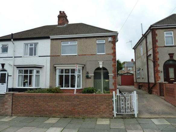 13 Wendover Rise Fro