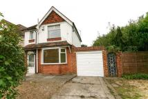 3 bedroom Detached property in King George's Avenue...