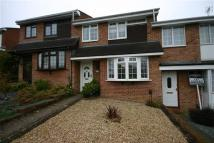 Terraced home to rent in Prunus Close, Southampton
