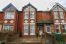 2 bed Terraced house in Testwood Road...