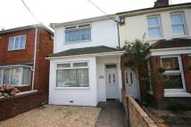 3 bedroom semi detached property in Ludlow Road, Southampton
