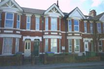 Apartment in Emsworth Road...