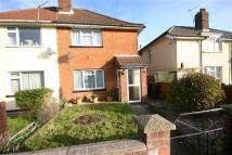 3 bedroom semi detached house to rent in Conifer Road, Southampton