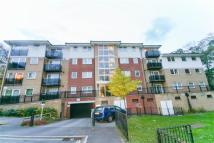Apartment in Seacole Gardens...