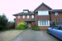5 bed Detached house in Glen Eyre Road, Bassett...