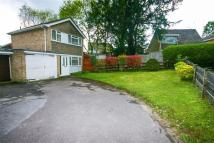 Detached home for sale in Curlew Close, Southampton