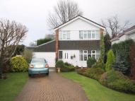 3 bed Detached home in Malmains Drive, Frenchay...