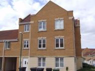 Flat to rent in Corinum Close...