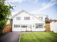 4 bedroom Detached home in Stanbridge Road, Downend...