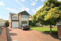 4 bed Detached house for sale in Oakdale Road, Downend...