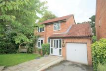 4 bedroom Detached house to rent in Sidelands Road, Downend...