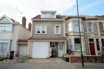 4 bed semi detached home to rent in Lodore Road, Fishponds...
