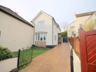 Link Detached House for sale in Chapel Lane, BRISTOL