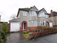 3 bed semi detached house for sale in Amberley Road, Downend...
