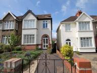Grace Road semi detached house for sale